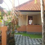 Foto de Garden View Cottages