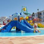 great splash  park