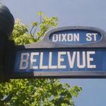 Wayside est situé dans l'emblématique Bellevue Avenue