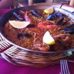 Foto de Restaurant Club Náutico