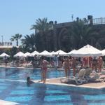 Pool - Royal Alhambra Palace Photo