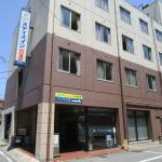 Photo de Stays Inn Yamaguchi Yuda