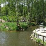Photo de Moulin de Broaille