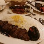 Good Persian Food