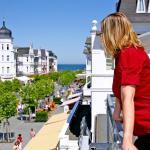 Photo de Hotel Villa Neander