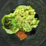 Avokadosalat - ohne Worte :)