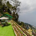 Central Gleneagles Heritage Resort & Oyo Premium Mall Road Darjeeling