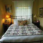 Foto di 1910 Historic Enterprise House Bed & Breakfast