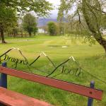 Fantastic golf course in a terrific environment. Cosy club house with friendly people, good food