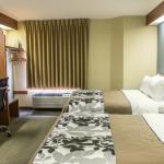 Sleep Inn Wake Forest Raleigh North Foto