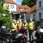 Foto de Moorland Hotel am Senkelteich