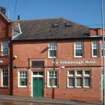 Hillsborough Hotel  & Wood Street Brewery