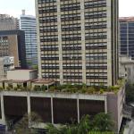 Hotel Continental Altamira Foto