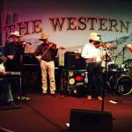 The Western Club Bar and Grill