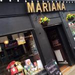 Cafe Mariana Kirkintilloch