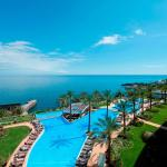 View From the Reception