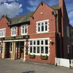 The Riddell Arms