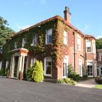 Farington Lodge Hotel