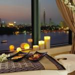 Spa at Four Seasons Hotel Cairo at Nile Plaza