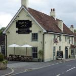 The Royal Oak at Milborne St Andrew