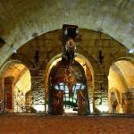 Museo Spartano di Taranto - Ipogeo Bellacicco