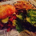 The best burger !