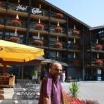 Foto de Hotel Cailler
