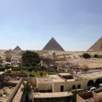 Foto de Pyramids View Inn