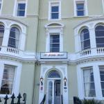 St Kilda Hotel
