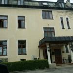 Foto de Hotel Grunwald Garni