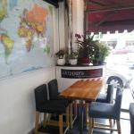 SKIPPER'S CAFE'