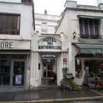 Photo de Hotel des Batignolles