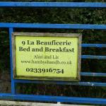 Photo of 9 La Beauficerie bed and breakfast