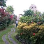 Foto de Kariwak Village Holistic Haven and Hotel