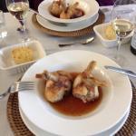 Foto de Hotel La Marine de Loire