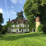 Photo de Château de la Mouchère