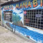 Foto de Puerto Manabi