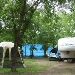 One of our many Camping Site