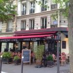 HARMONY CAFE PARIS 14