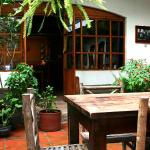 Hostal Dona Esther resmi