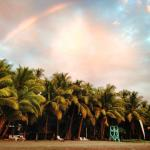 Somewhere Over the Rainbow in Costa Rica