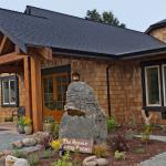 Sea Breeze Lodge Foto