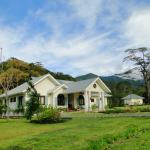 The Riverside Inn Nestled in The Chiriqui Highlands