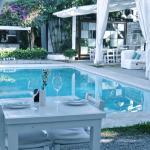 Las Casas B+B Hotel