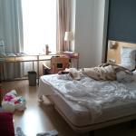 room #705