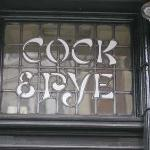 The Cock & Pye