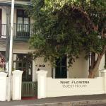 Foto de Nine Flowers Guest House