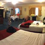 Foto de Revelstoke Gateway Inn