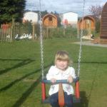 Photo de Deeside Holiday Park