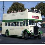 CDL 899 at Ryde on a local tour.